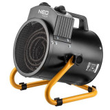 Incalzitor industrial 2000 W, setari ajustabile, IPX4, NEO GartenVIP DiyLine
