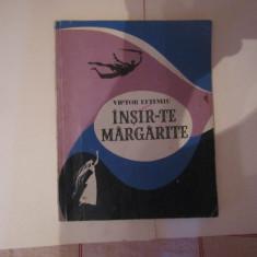insirate margaritare an 1967 h11