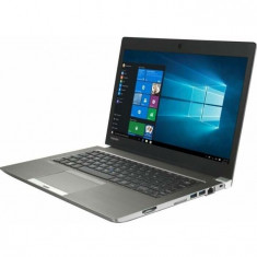 Toshiba PORTEGE Z30, i7-4510U, 8GB DDR3, 256GB HDD, FHD, Webcam 4G, Win 10 Home, Intel Core i7, 8 Gb, 256 GB
