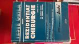 TESTE GRILA PENTRU REZIDENTIAT CHIRURGIE -NEGRU ,LAVINIU