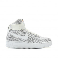 Nike Air Force 1 High LX 'Just Do It Pack'  marimea 37.5 si 38