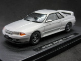 Macheta Nissan Skyline GTR R32 Ebbro 1:43