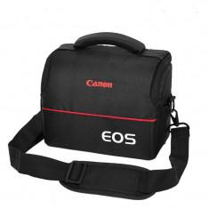 Geanta DSLR, Mirrorless, captusita, Pt. Canon EOS 700D 650D 600D 6D etc.