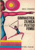 Cumpara ieftin Gimnastica Zilnica Pentru Femei - Gineta Stoenescu