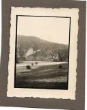 Raul Crisul Repede in Bihor Transilvania anii 1930