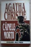 Agatha Christie / Câinele morții