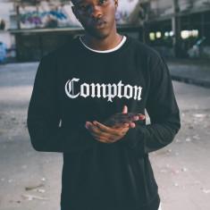 Bluza barbat hip hop Compton