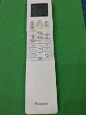 telecomanda aer conditionat DAIKIN MODEL NOU, ARK 466 A3 foto
