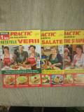 Revista Practic in bucatarie Special 1-2-3/2010