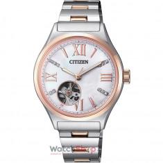 Ceas Citizen Dress PC1009-51D Automatic