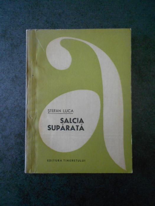 STEFAN LUCA - SALCIA SUPARATA