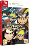 Naruto Shippuden: Ultimate Ninja Storm Trilogy - Nintendo Switch