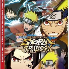 Naruto Shippuden: Ultimate Ninja Storm Trilogy - Nintendo Switch