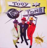 Vinil   Tony! Toni! Toné! – The Revival   (VG+)