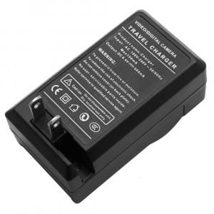 Incarcator acumulator de tipul EN-EL14 pt. Nikon D3300 D3400 D5300 D5500 D5600
