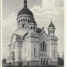 Carte poștală – Catedrala ortodoxă Cluj