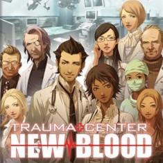 Trauma Center New Blood Nintendo Wii