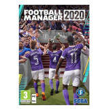 Football Manager 2020 Pc