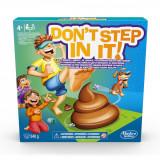 Joc de societate Don't step in it Hasbro Games
