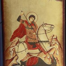 Sf. Gheorghe 4