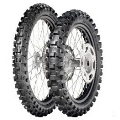 Motorcycle Tyres Dunlop Geomax MX 33 F ( 70/100-17 TT 40M Roata fata )