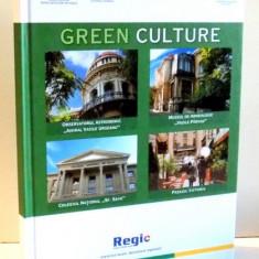GREEN CULTURE , 2013
