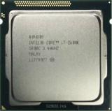 Procesor Intel Sandy Bridge, Core i7 2600K 3.40GHz socket LGA 1155, Intel Core i7, 8