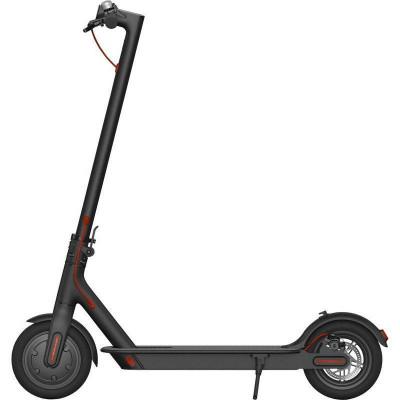 Trotineta Xiaomi Mi Electric Scooter Black foto