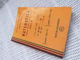 # Matematică. Manual pentru clasa a XII-a, profil M2 - Mircea Ganga