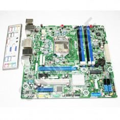 Placa de baza Intel DQ77MK, Socket LGA1155, Suport Intel Gen 2 si 3, SATAIII,...