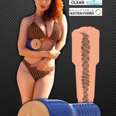 Vagin Masturbator Fleshlight Tara White, Private