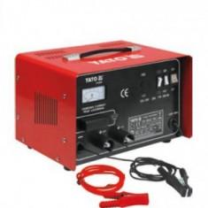 Redresor 12/24V, Yato YT-8305, 350Ah, curent incarcare 25 A