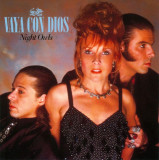 Vaya Con Dios Night Owls (cd)