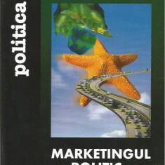 Marketingul politic - Cristina Pripp