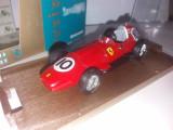 Macheta Ferrari 801 - 1957 scara 1:43 BRUMM