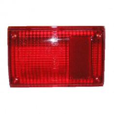 Dispersor(Sticla) Lampa Stanga Nissan 2652674P00