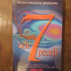 CELE 7 PECETI - OVIDIU-DRAGOS ARGESANU