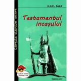 Testamentul Incasului/Karl May, Cartex, Cartex 2000