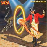 VINIL Saga – Heads Or Tales (VG+)