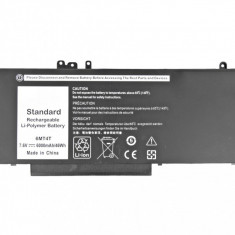 Baterie laptop Dell Latitude E5470, E5570 6MT4T,7V69Y,TXF9M-7,6V 6000 mAh
