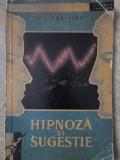 HIPNOZA SI SUGESTIE - L. L. VASILIEV