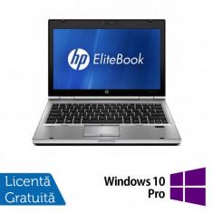 Laptop HP EliteBook 2560p, Intel Core i5-2540M 2.60GHz, 4GB DDR3, 320G
