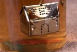 Infuzie ceai model casa