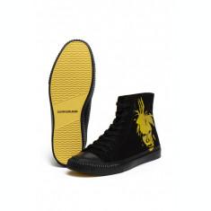 Adidasi barbati Calvin Klein Iconic Warhol Print 1