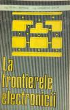 La frontierele electronicii Petre Tabarcea, Gheorghe Ghiur, Militara, 1985