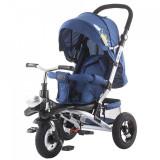 Cumpara ieftin Tricicleta Chipolino Polar marine blue