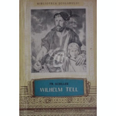 Wilhelm Tell (Drama in cinci acte)
