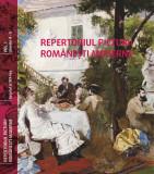 Repertoriul picturii romanesti moderne - Vol. I | Costina Anghel, Mariana Vida