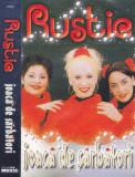 Caseta audio: Rustic - Joaca de sarbatori ( 2002 ), Casete audio