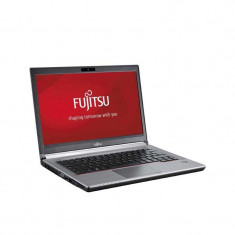 Laptop Sh LIFEBOOK E744, I5-4210M, HD+, Baterie Noua